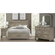 Donegan 4-pc. King Storage Bedroom Set