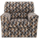 Moore Accent Swivel Chair