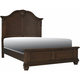 Yeh Brothers World Trade Inc. Ashbury Full Panel Bed