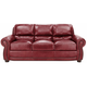 Lafeyette Leather Sofa