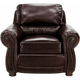 Lafeyette Leather Chair