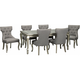 Coralayne 7-pc. Dining Set