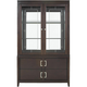 Cadence 2-pc. China Cabinet w/Lighting