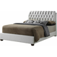 Marilla Upholstered King Bed