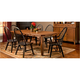 Liberty Furniture Ind. Ltd. Colebrook 7-pc. Dining Set
