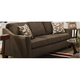 Simmons Jewel Chenille Sofa