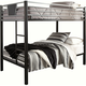 Benning Twin Bunk Bed