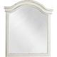 Libbie Arched Bedroom Dresser Mirror