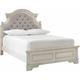 Libbie Upholstered Full Panel Bed