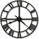 32 Circular Wall Clock
