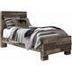 Ainsworth Twin Panel Bed