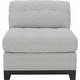 Cindy Crawford Home Metropolis Armless Chair