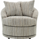 Sofia Swivel Accent Chair