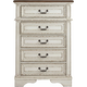 Libbie Small Bedroom Chest