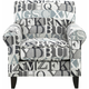 Alphie Accent Chair