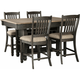 Vail 5-pc. Counter-Height Dining Set