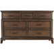 Acorn Hill Bedroom Dresser
