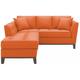 Macauley 2-pc. Apartment Sofa