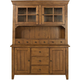 Colebrook 2-pc. China Cabinet w/ Lighting