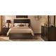 Denali 4-pc. Queen Platform Bedroom Set w/ Storage Bed