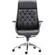 Boutique Office Chair - Black