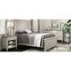 Magnolia Park 4-pc. King Bedroom Set