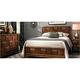 Jovie 4-pc. King Platform Bedroom Set