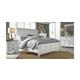 Shelby 4-pc. Queen Bedroom Set