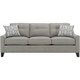 Carmine Queen Sleeper Sofa