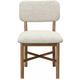 Bobby Berk Bryde Side Chairs: Set of 2