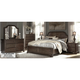 Milson Park 4-pc. Queen Bedroom Set