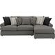 Wilkinson 2-pc. Sectional Sofa