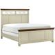 Shea King Bed