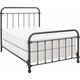 Percel Full Bed