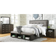 Camdell 4-pc. Queen Bedroom Set