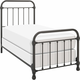 Percel Twin Bed
