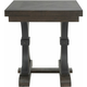 Halloway End Table