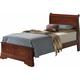 Rossie Twin Storage Bed