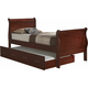 Rossie Twin Trundle Bed