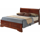 Rossie Full Storage Bed