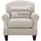 Hemingway Farmhouse Accent Chair