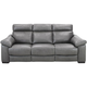 Maddox Power Sofa w/Power Headrest