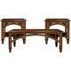 Beaumont 3-pc. Table Set