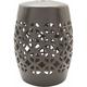 Ridgeway Ceramic Accent Table