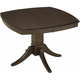 Everdeen Adjustable-Height Dining Table w/ Leaf