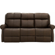 Cabella Power Sofa w/ Power Headrest