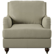 Brooke Leather Armchair