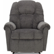 Knox Chenille Recliner