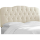 Argona Queen Tufted Headboard