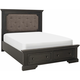 Brunswick Queen Storage Bed